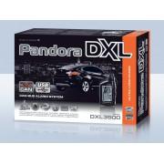 Сигнализация Pandora DXL 3500i