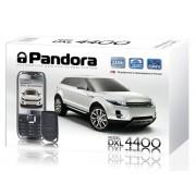 Сигнализация Pandora DXL 4400