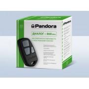 Сигнализация Pandora DX 30