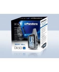 Сигнализация Pandora DX 50 L