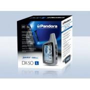 Сигнализация Pandora DX 50 L+