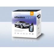 Сигнализация Pandora LX 3055