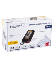 Сигнализация Pantera PR-2