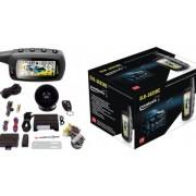 Сигнализация Pantera SLR-5625RC