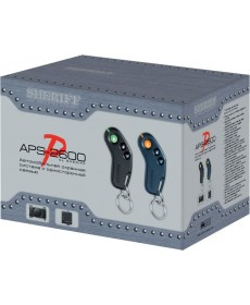 Сигнализация Sheriff APS2600