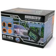 Сигнализация Sheriff ZX-1070 PRO