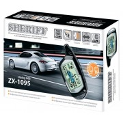 Сигнализация Sheriff ZX-1095 PRO