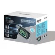 Сигнализация Sheriff ZX-750 PRO