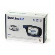 Сигнализация StarLine A61