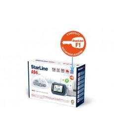 Сигнализация StarLine A94+F1