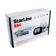 Сигнализация StarLine B94 2CAN GSM/GPS