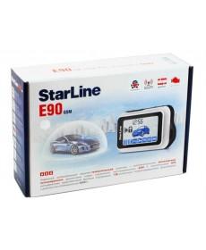 Сигнализация StarLine E90 GSM SLAVE