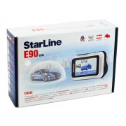 Сигнализация StarLine E90 SLAVE