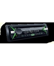 1DIN Магнитола Sony CDX-G1100 UE