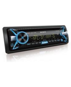 1DIN Магнитола Sony MEX-N4100BE