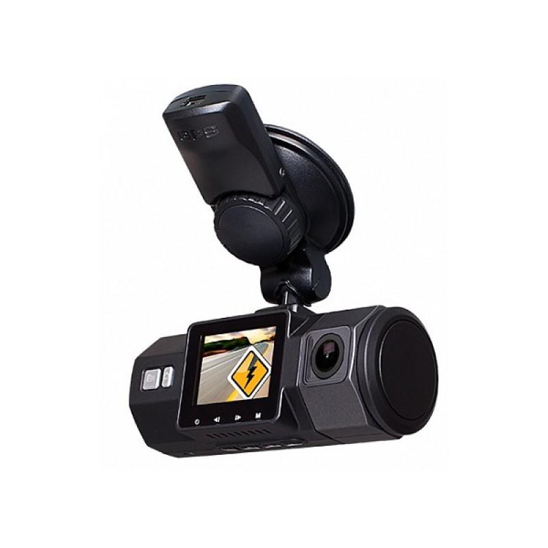 Видеорегистратор с gps для автомобиля street storm pro