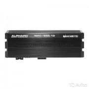 Усилитель Alphard MACHETE MFC900.1D
