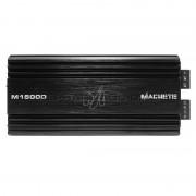 Усилитель Alphard Machete M1500D