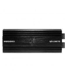 Усилитель Alphard Machete M2000D