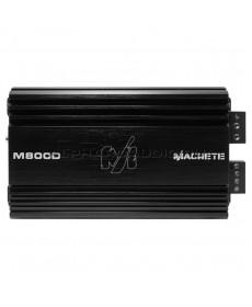 Усилитель Alphard Machete M800D