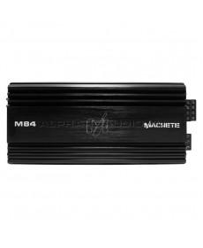 Усилитель Alphard Machete M84