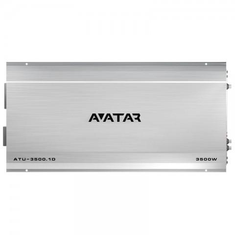 Усилитель Avatar ATU-3500.1D