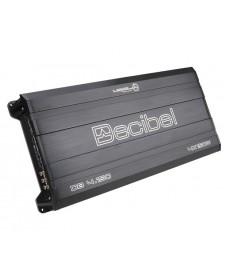 Усилитель Ural DB 4.150