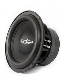 Сабвуфер Pride Car Audio BB-12