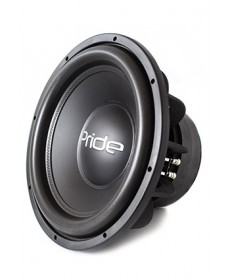 Сабвуфер Pride Car Audio BB-15