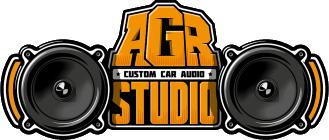 AGR STUDIO — интернет-магазин автозвука